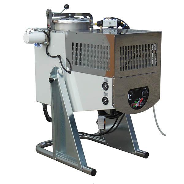 Formeco - distiller Ci 30 Ax easy loading 02_1