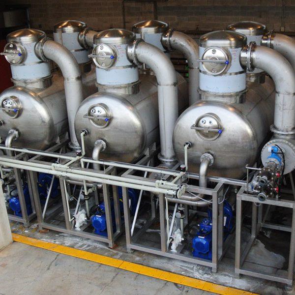 Formeco - evaporator WT 7000 HS-Cf 3E Superduplex 1_1
